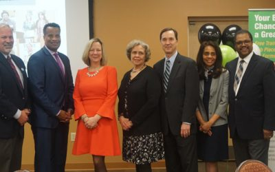 BEST Chance Partnership Receive $400,000 Grant from Hartford Foundation to Support Jobs Program for Returning Citizens