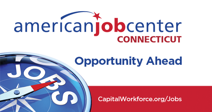 American Job Centers Open House