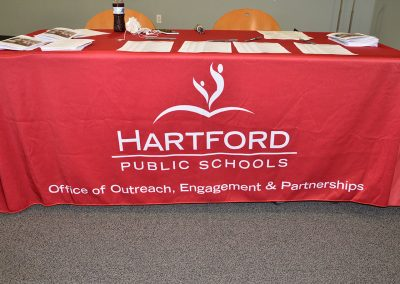 HSIP Event Table Display