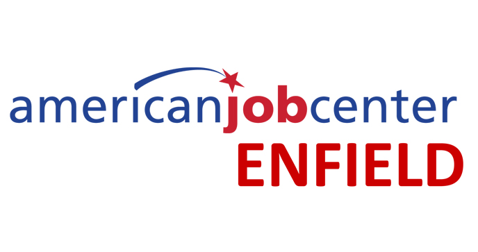American Job Center Enfield Logo
