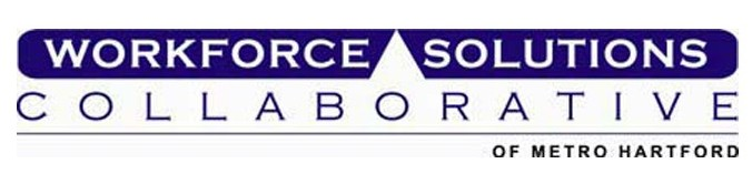 Workforce Solutions Collaborative of Metro Hartford Logo