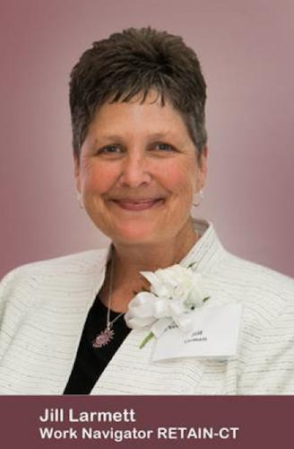 Jill Larmett
